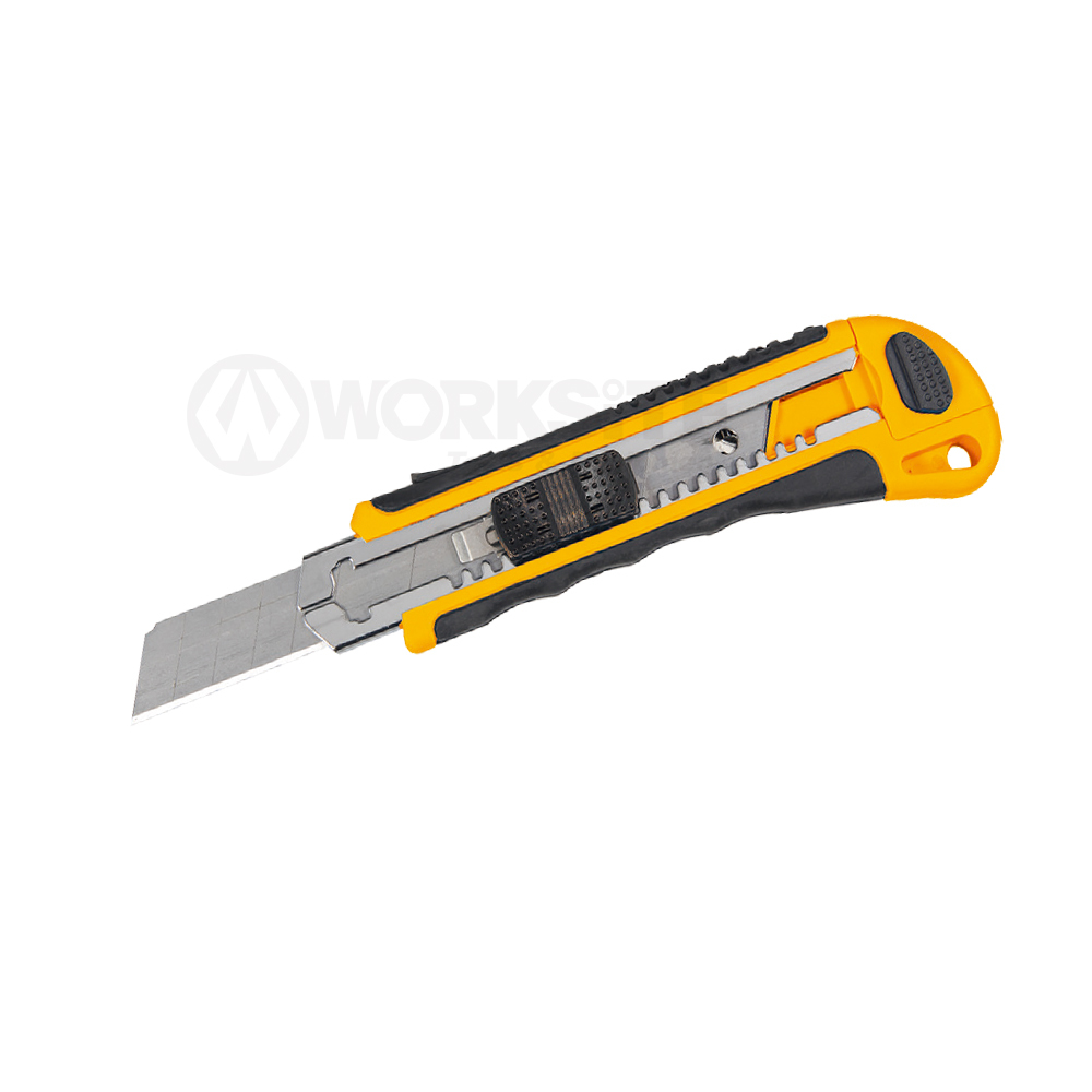 Snap-Off Blade Knife, WT6068,18mm utility cutter