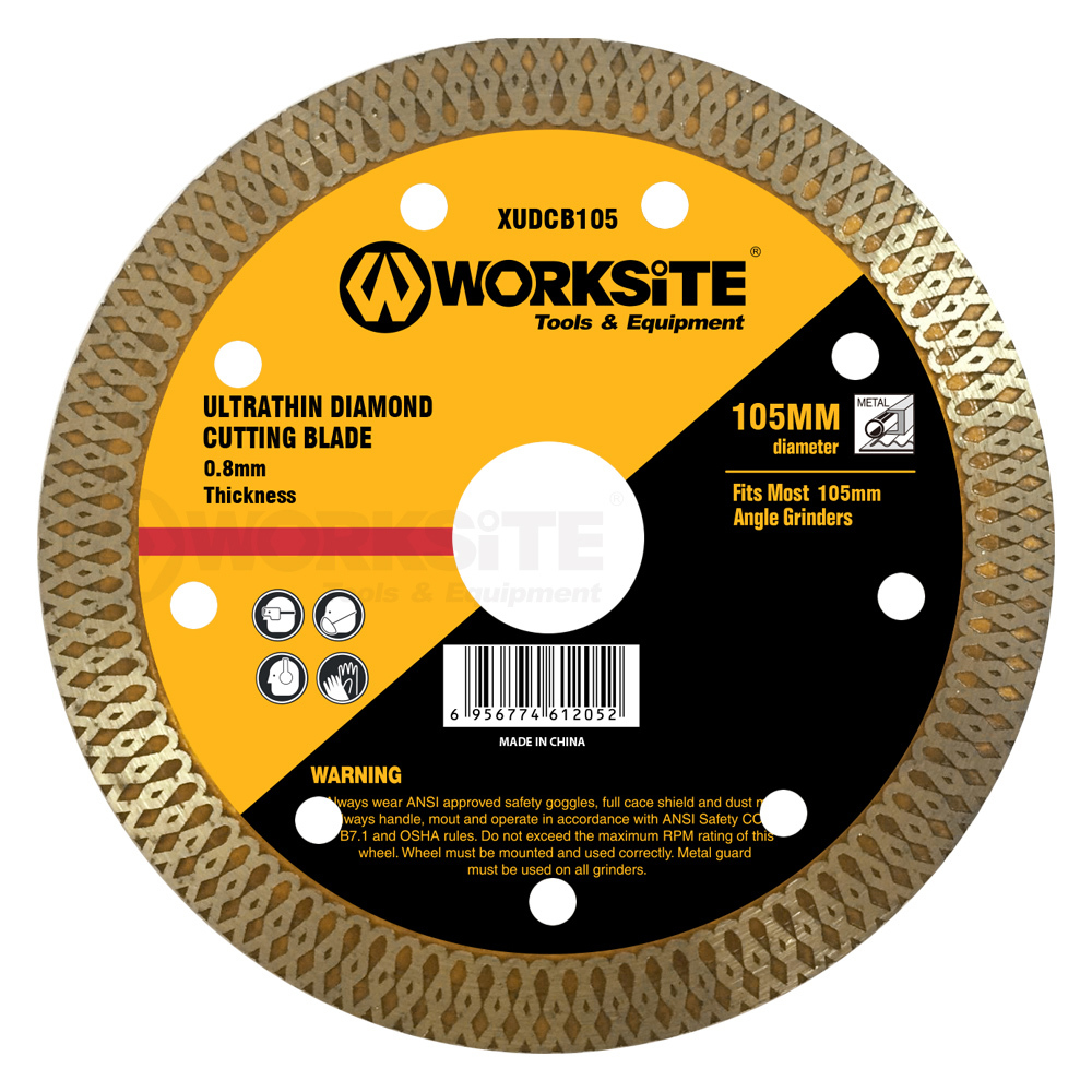Ultrathin Diamond Cutting Blade, 20mm, Power Tools Accessories