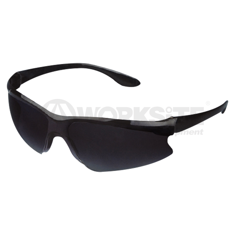 Safety Goggles, WT8210, Protective Safety Glasses Eye Protection Goggles Eyewear PC Lens (Black)