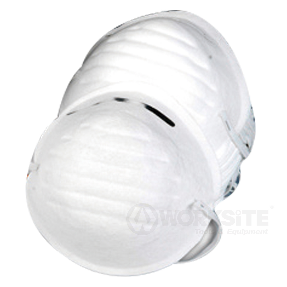 Dust Mask, WT9309, protection against non-toxic dust, common airborne irritants