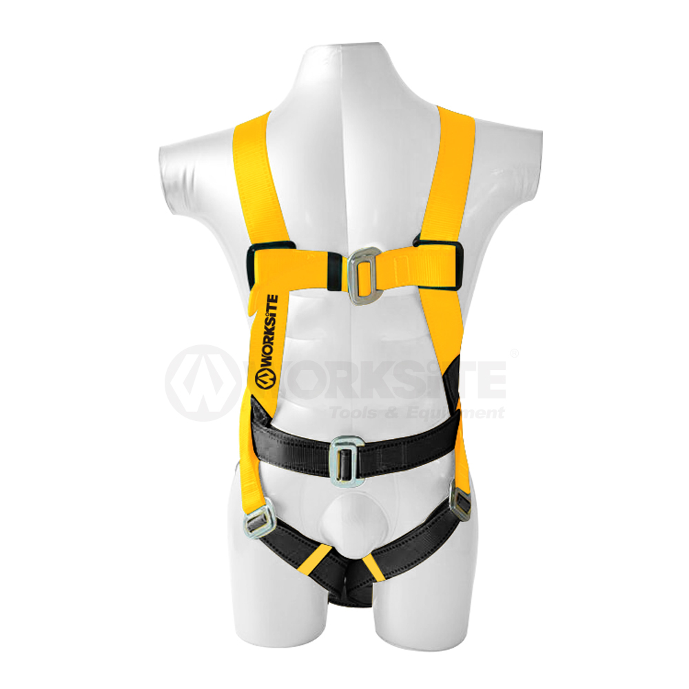 Safety Harness, WT9297