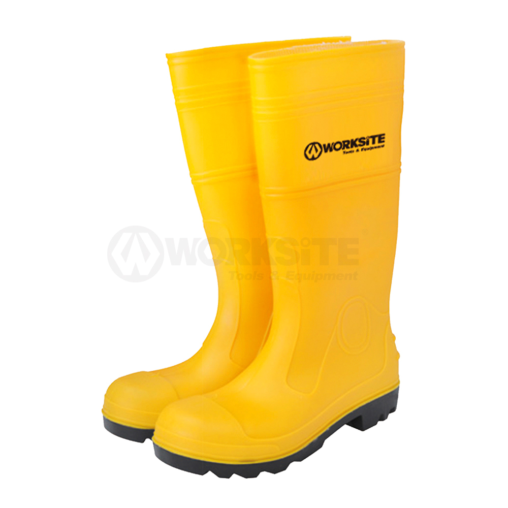 Safety Boots, WT8300, WT8301