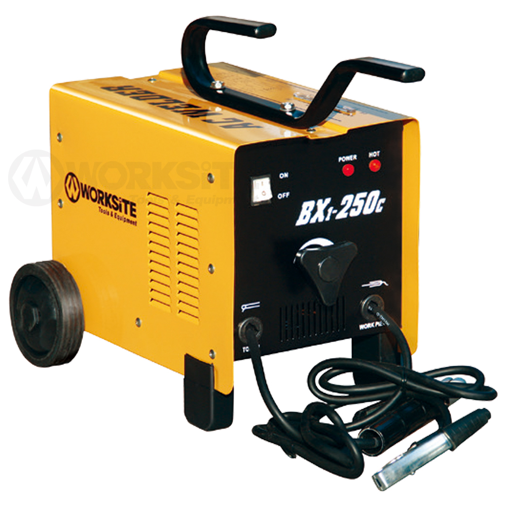 Ac Arc Welding Machine, EWM104 BX1-250C Electric Portable Arc Welding Machine