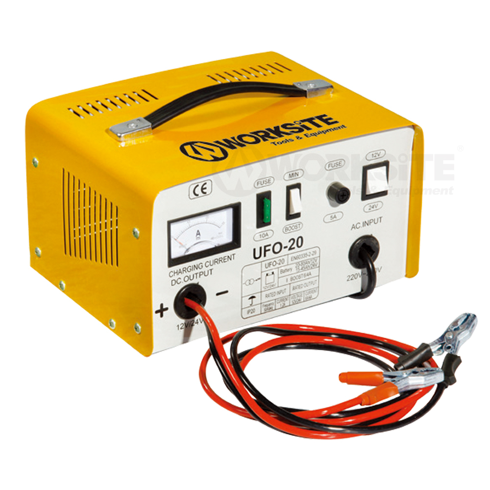 Battery Charger, BCS104