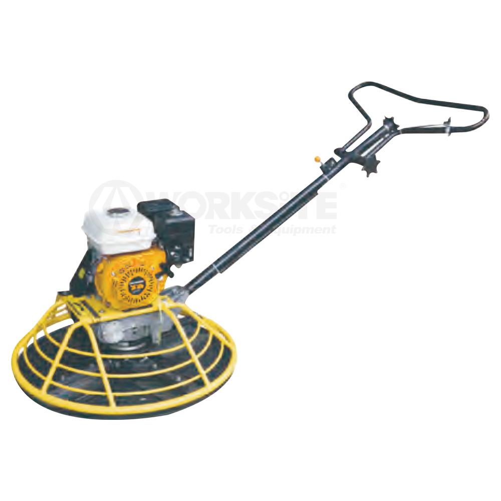 Power Trowel, PT60/80/100, Trowel Rotation Speed 60-125RPM