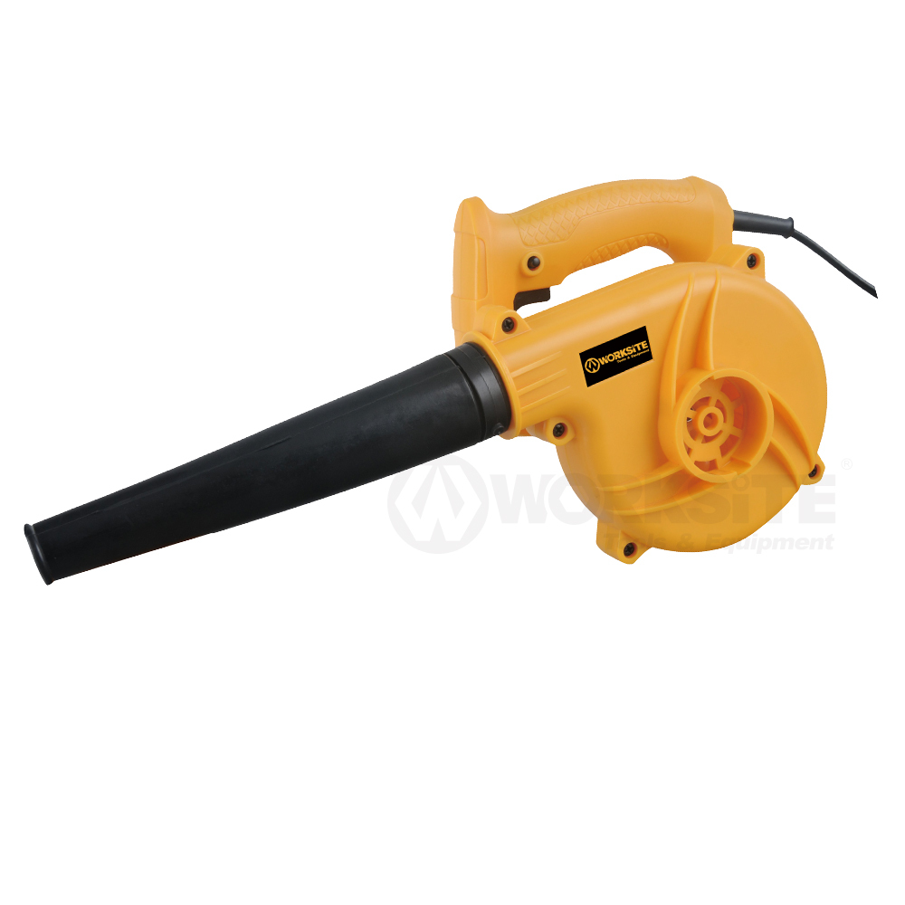 Portable Electric Dust Blower,  EBR130, 450W, 110V,  Medium Pressure
