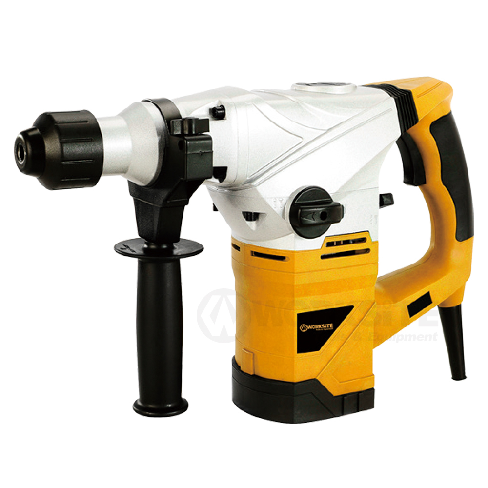 36mm Rotary Hammer, ERH184, 1500W, 3000BPM, SDS