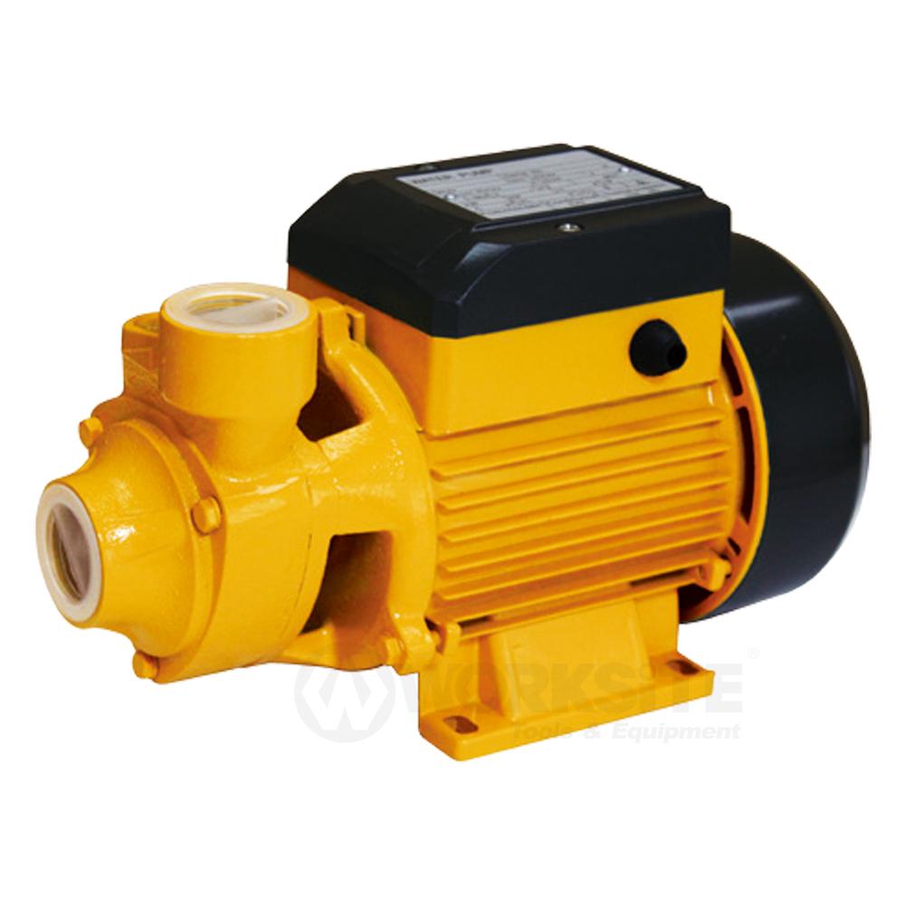 Vortex Pump, GVP-QB-60/70/80, 110-120V, 50/60Hz