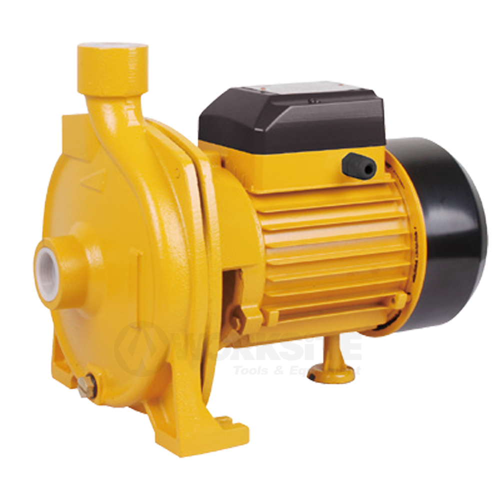 Centrifugal Pump, GCP-CPM146/158/180, Max Suction 8M, 220V/50Hz