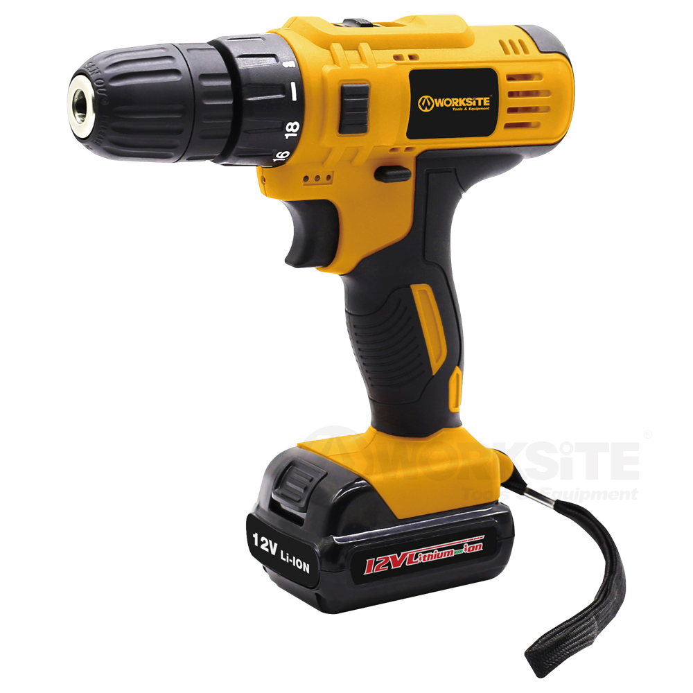 Cheap Cordless Drill CD330-12L/18L/20L Wholesale W/ Battery and Charger