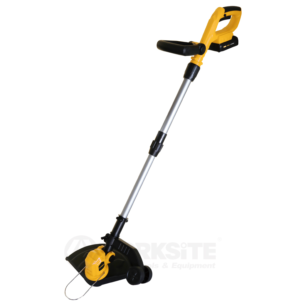 20V Cordless String Trimmer, CGT220, 4.0AH Battery and FAST Charger