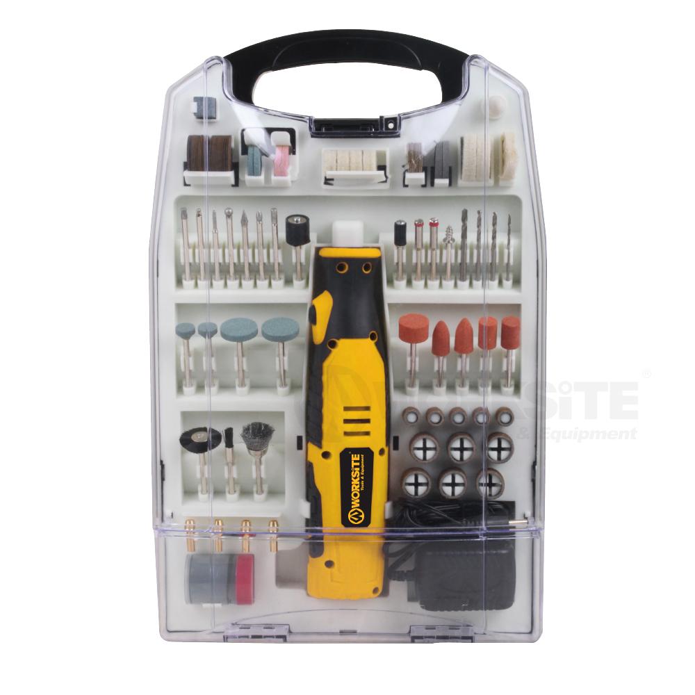 8V 110Pcs Rotary Tool, CRT324-110
