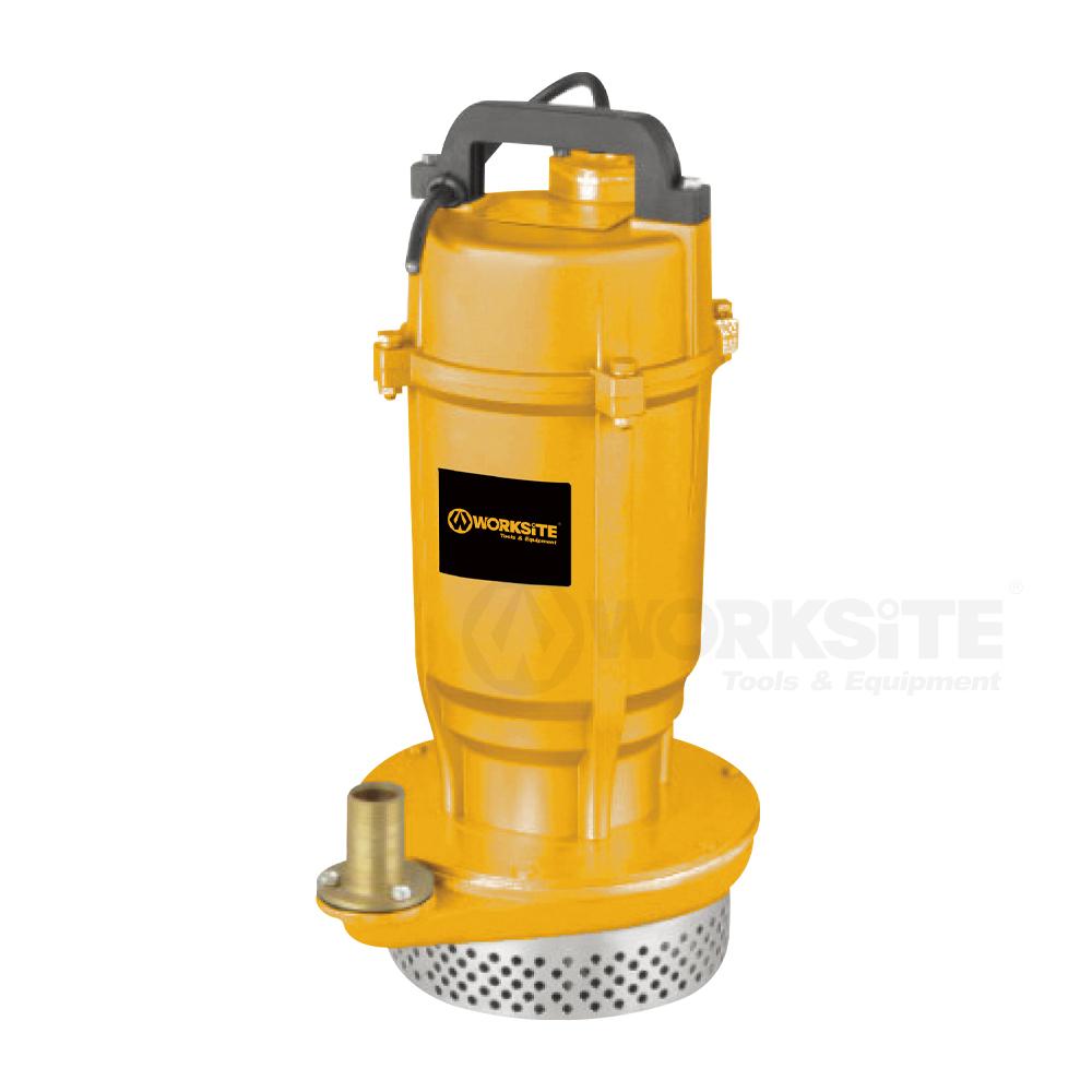 Clean Submersible Pump, CSP370/550/750