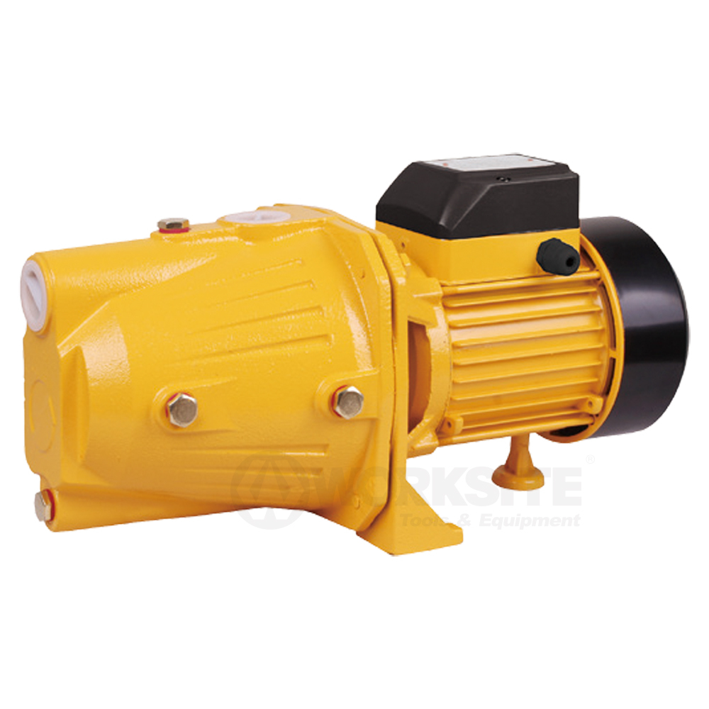 Jet Pump, JET-100/150/200, 220V/50Hz, Max Suction 8M