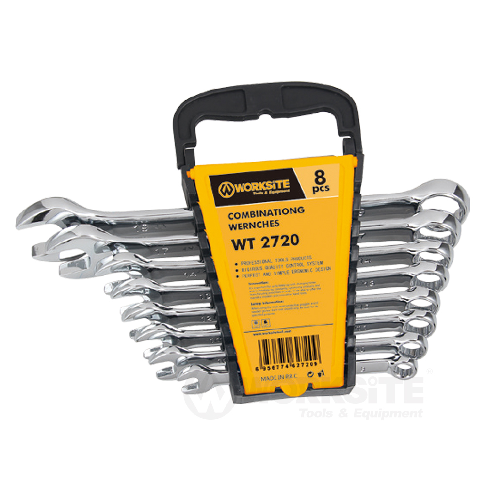Combination Wrenches, WT2720