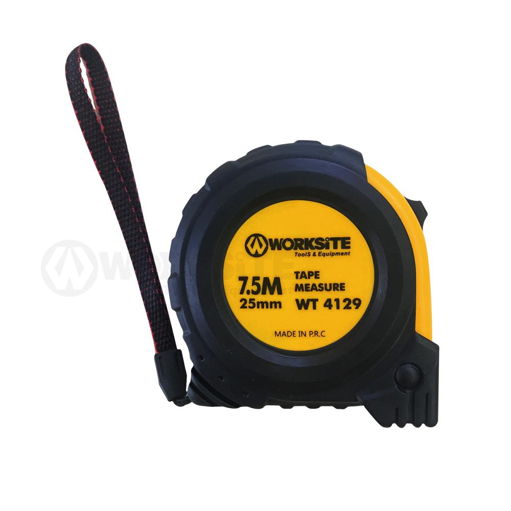 Tape Measure, WT4125-WT4130