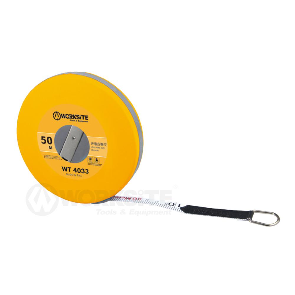 Long Fibre Tape Measure, WT4031-WT4033