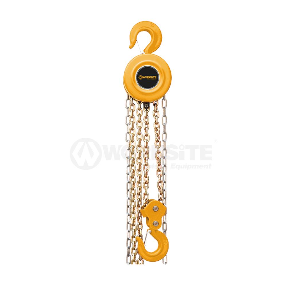 Chain Block, WT9214-9217, 1Tx3M