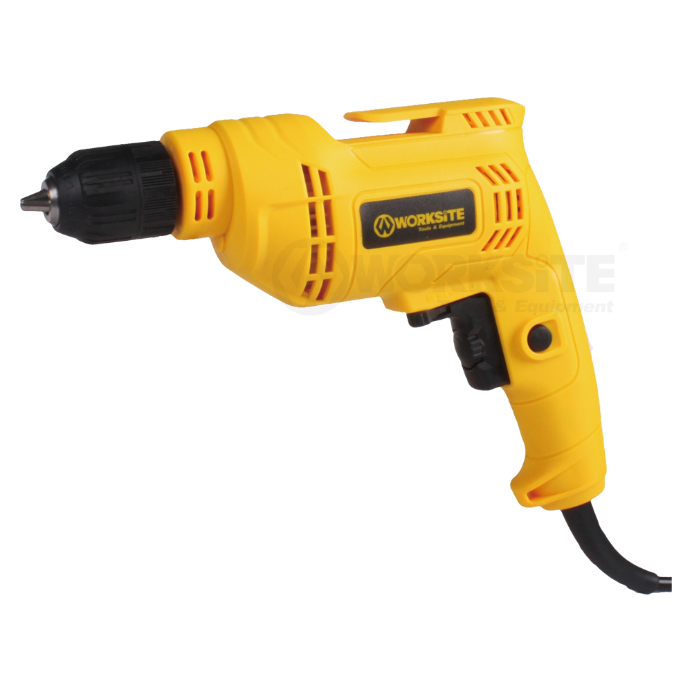 10MM Electric Drill, ED192, 450W, 10MM For Steel, 25MM For Wood