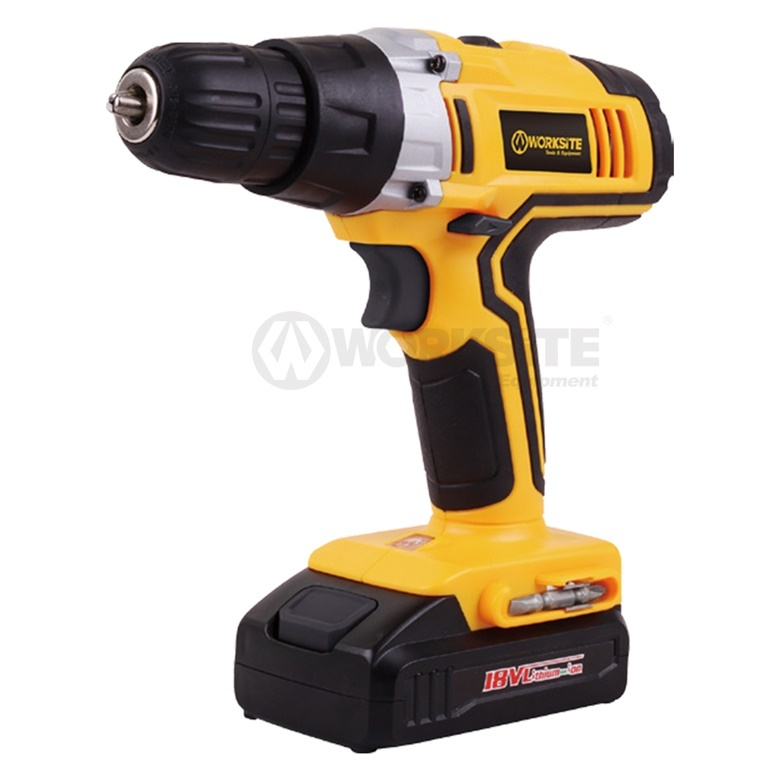 18V Cordless Drill, 0-350/0-1250RPM, CD314-18L