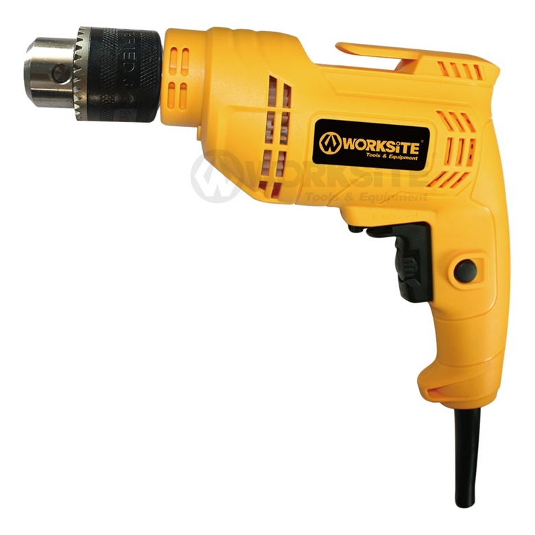 10MM Electric Drill, 450W, For Steel/Wood, ED192-2