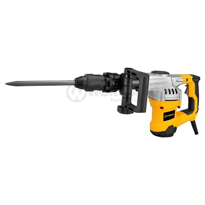 Demolition Hammer 15J, 1300W, ERH232