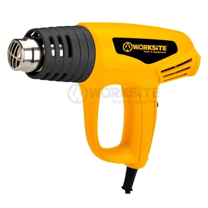 2000W Heat Gun, I: 400℃ II: 600℃, HTG194