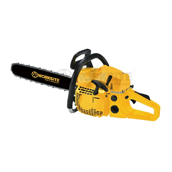 52CC Gasoline Chain Saw, 3200RPM, GCS122