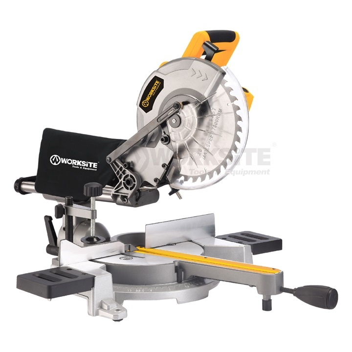 255mm(10'') Sliding Miter Saw CMS214, 1800W 4500/min