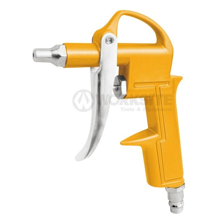 Air Blow Gun, Industrial, Dust Cleaning Air Blower Gun, PBG016-B