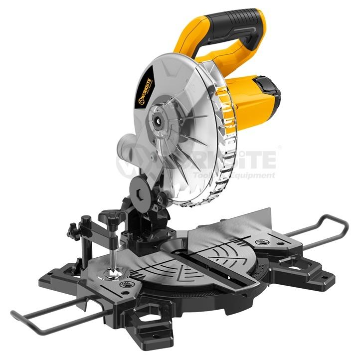 210MM Miter Saw, 1500W 5000/min, CMS224