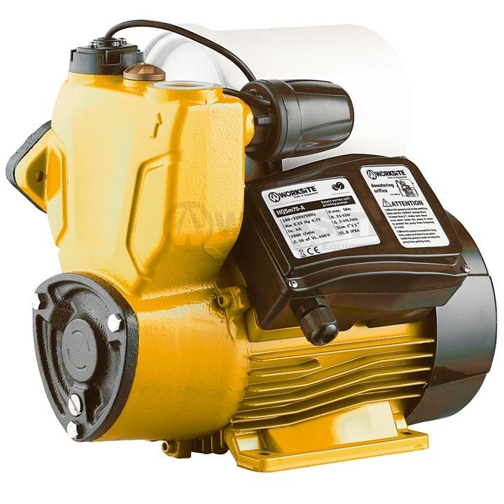 Automatic Self-priming Peripheral Pump, ASPP7505