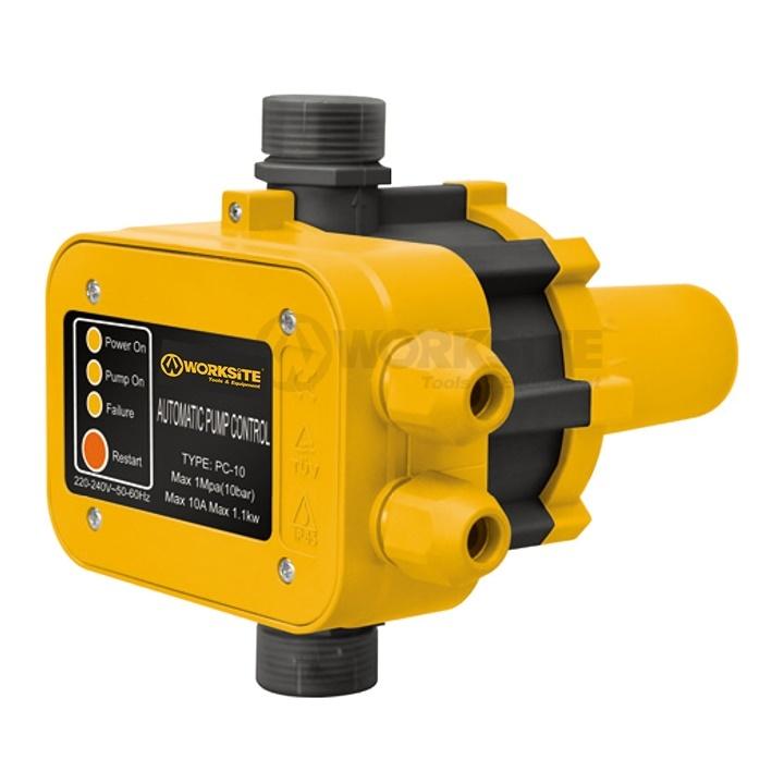Automatic Pump Control, 1100W, WAPC01