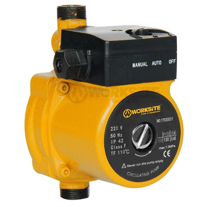 Circulating Pump, 120W, CP120