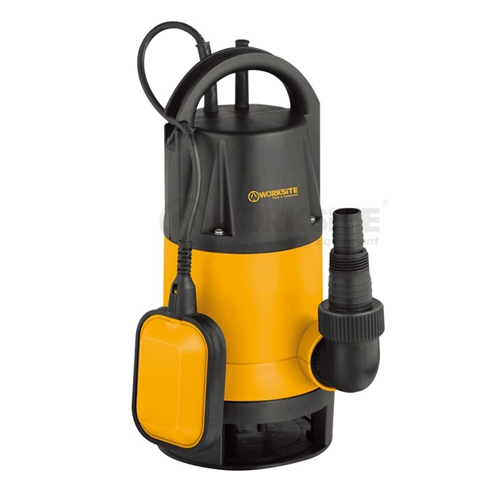 Sewage Submersible Pump, PSP750