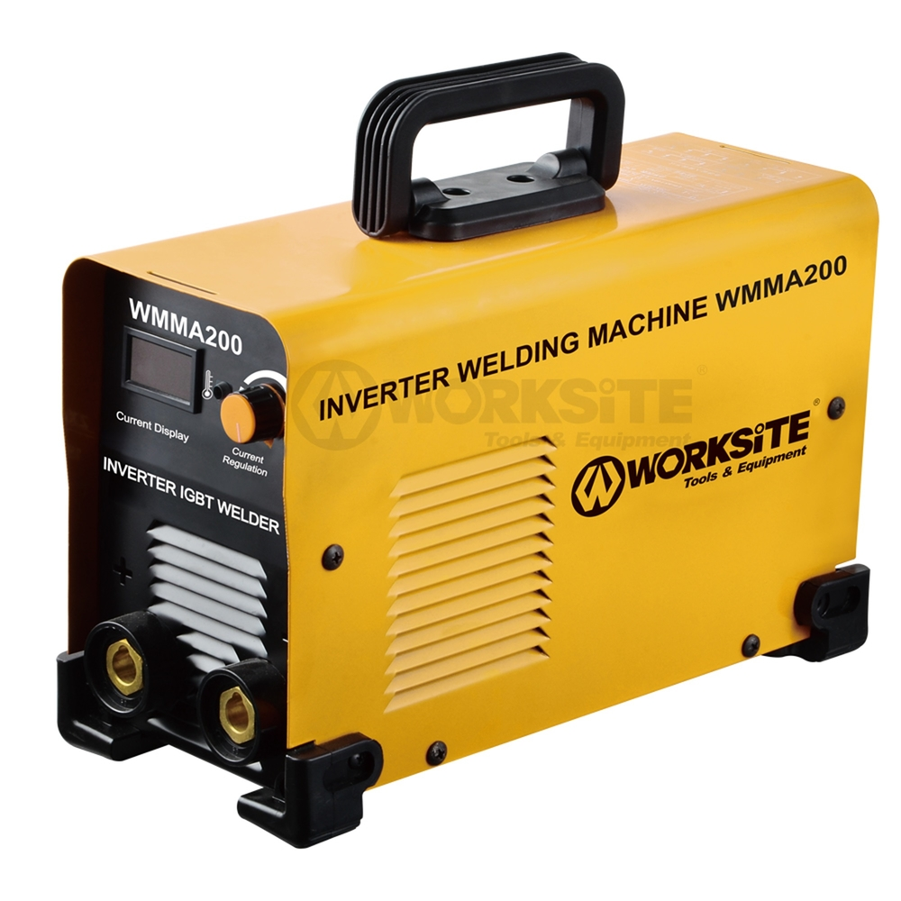 DC Inverter Welding Machine, WMMA200/250/300