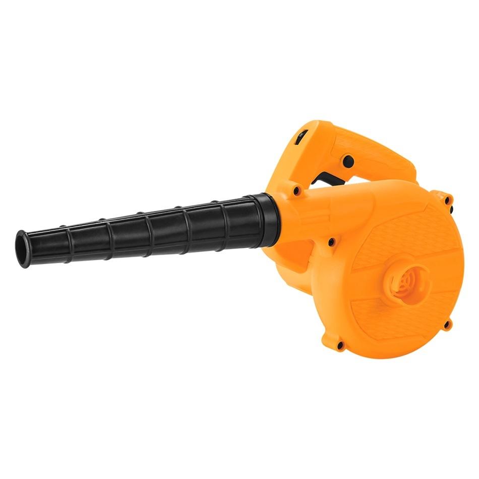 WORKSITE Portable Electric Dust Blower,EBR129,600W, Adjustable speed,Dual function,Medium Pressure