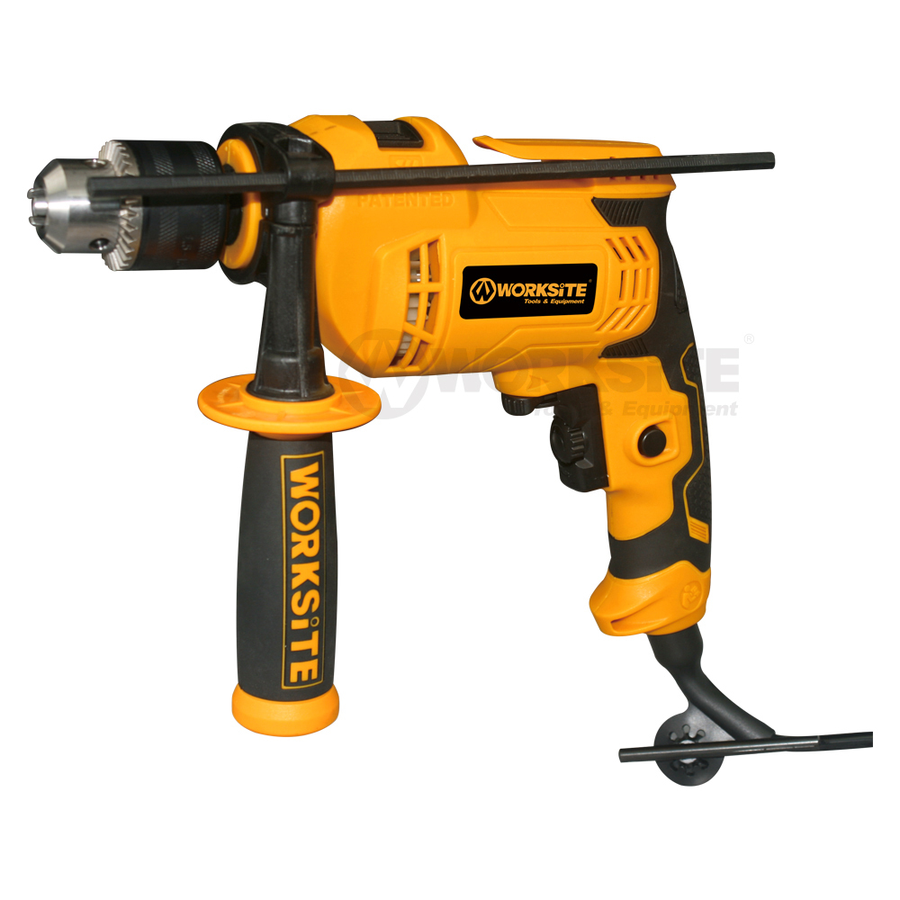 WORKSITE Impact Drill, EID448, 13mm(1/2