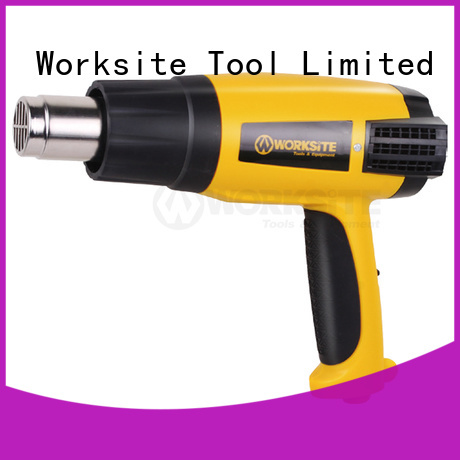 WORKSITE battery powered heat gun factory for sale