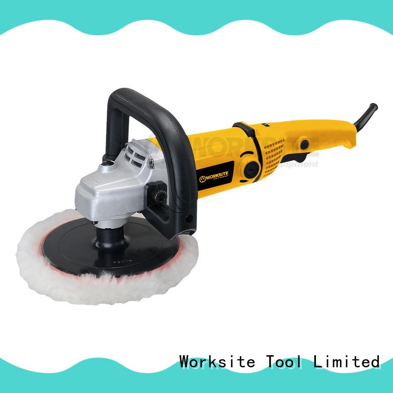 WORKSITE new 7 inch angle grinder manufacturer for b2b