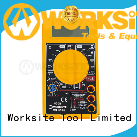 WORKSITE professional hand held tools factory for sale