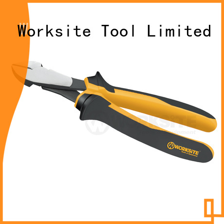 WORKSITE ratchet tool factory for plumbers