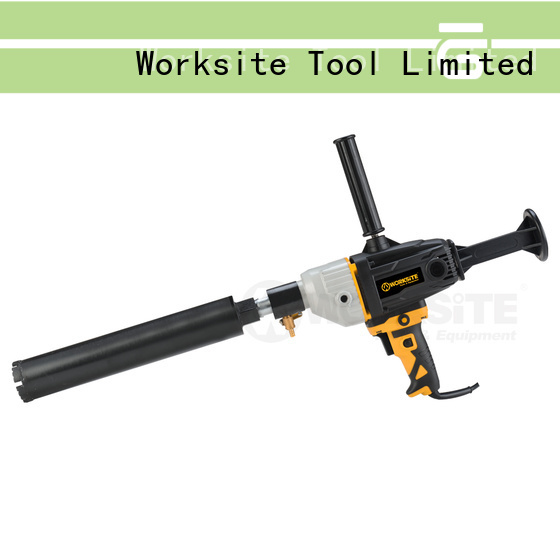 WORKSITE rotary hammer drill factory for distribution