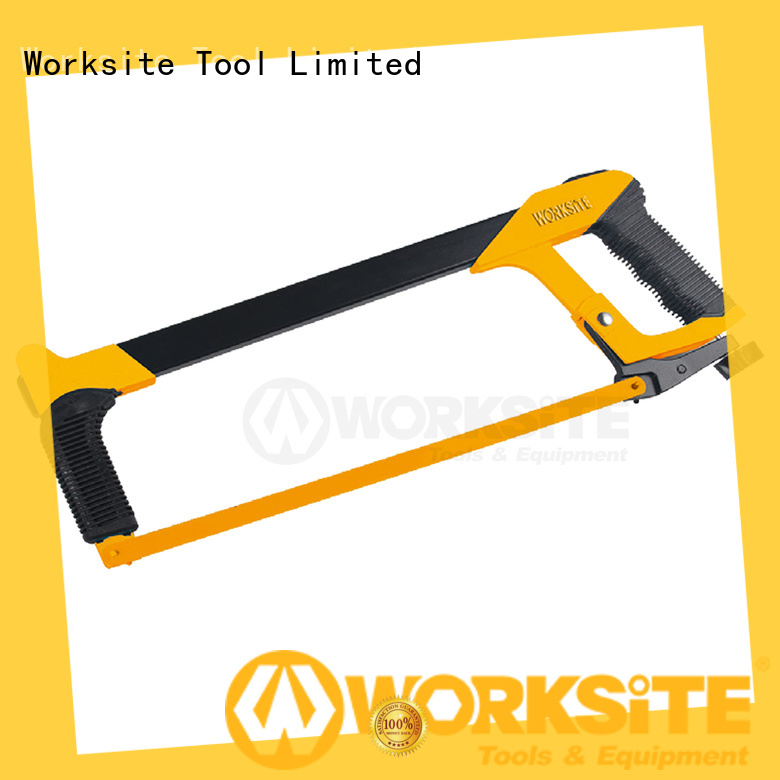 WORKSITE helping hands tool supplier for plumbers