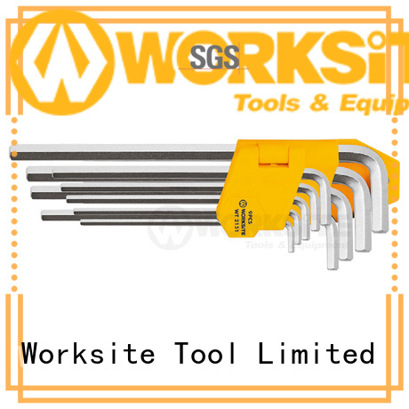 WORKSITE hand tool safety manufacturer for plumbers