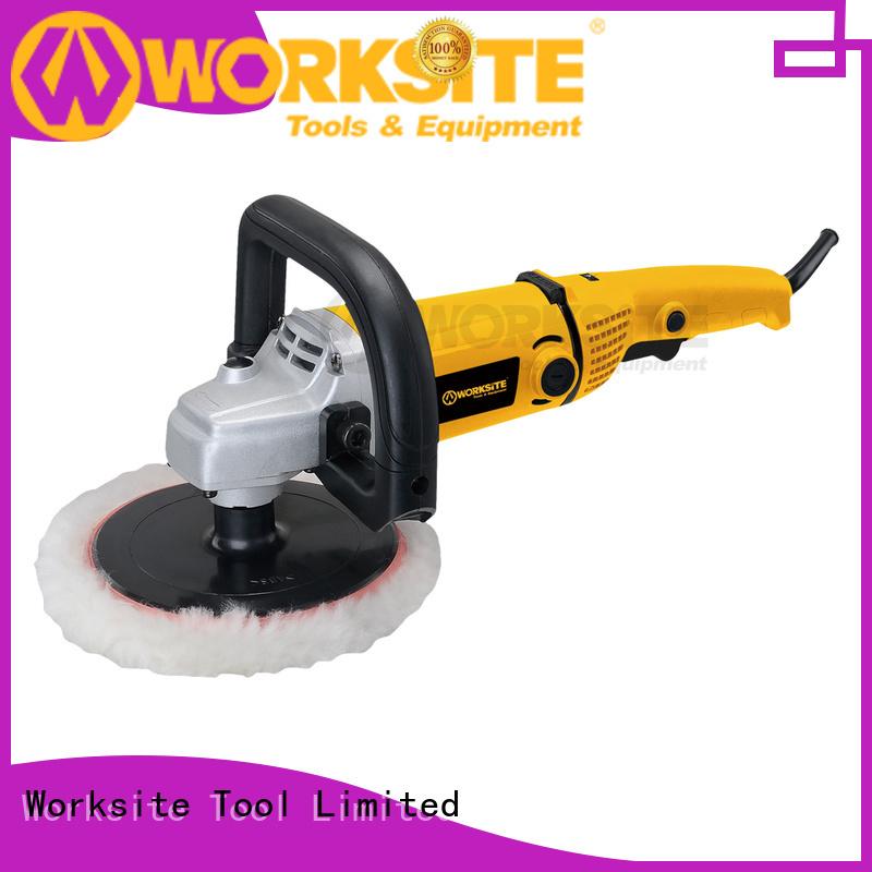 WORKSITE angle grinder machine manufacturer for wholesale