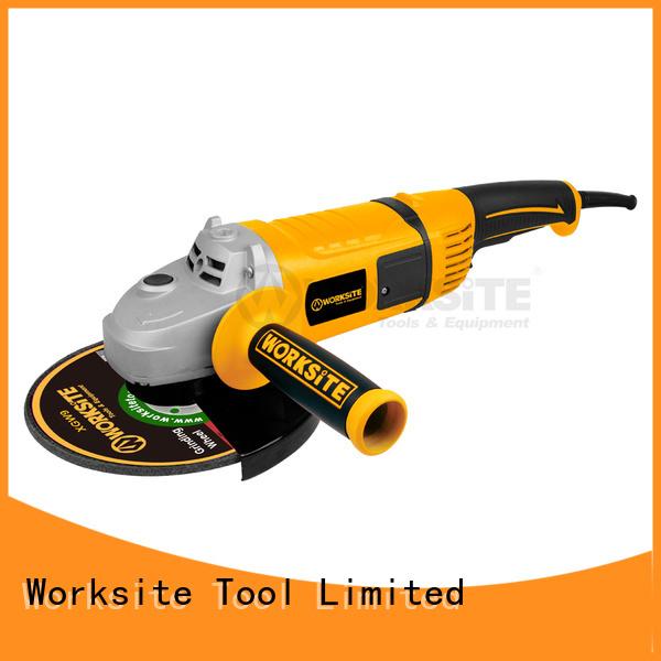custom 230mm angle grinder manufacturer for b2b