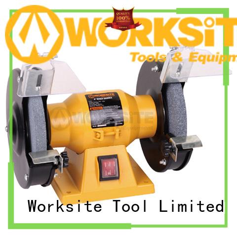 WORKSITE custom bench grinder provider for wholesale
