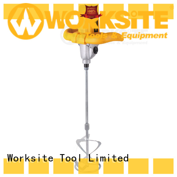 WORKSITE garden tools manufacturer for farmer