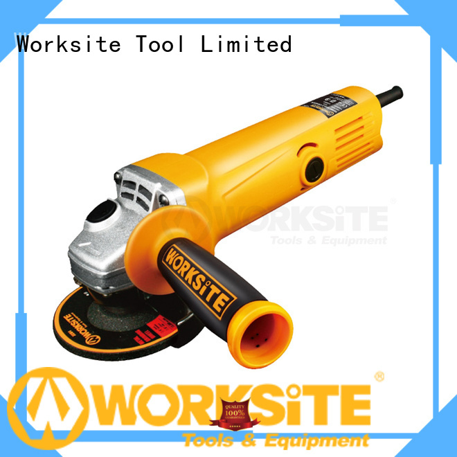 WORKSITE 230mm angle grinder factory for b2c